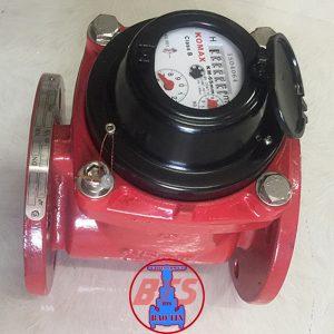 đồng hồ nước nóng Komax chính hãng